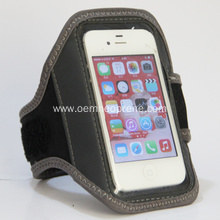Personalized Running Armband With Adjustable Belt